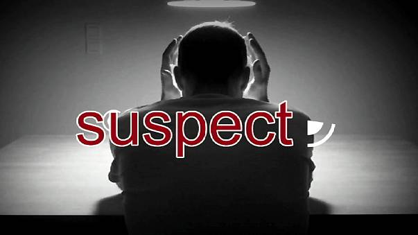 Los derechos de los sospechosos