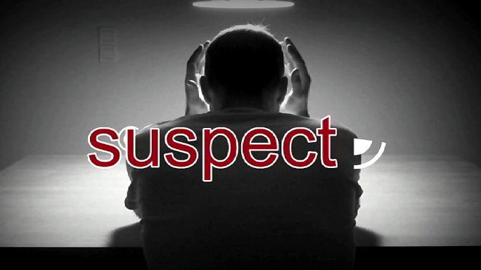 Spotlight on suspects' rights