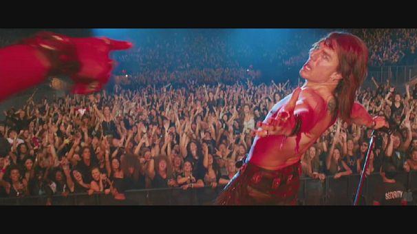 Rock of Ages, una película cargada de éxitos del rock de los años 80