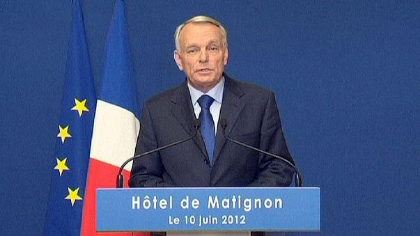 Франсуа Олланд на пути к абсолютному большинству