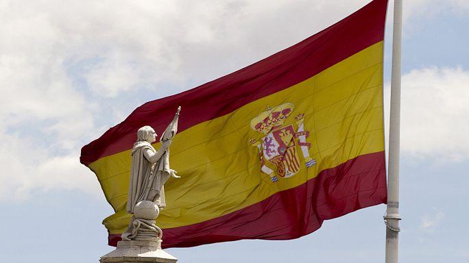 İspanyol bankaları kurtarılıyor