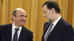Spain's Rajoy warns the worst is yet to come