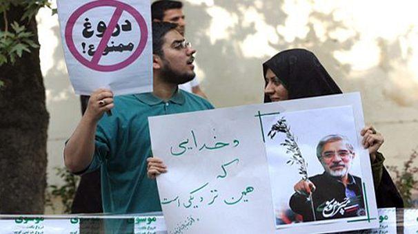 تاجزاده، رهبر جمهوری اسلامی را مسوول سرکوب معترضان دانست