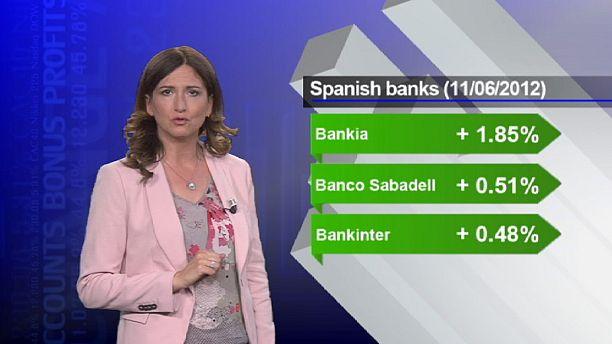 Poderá a Espanha salvar a banca?