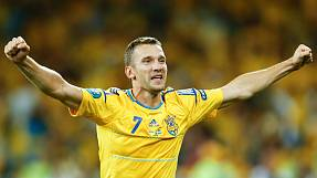 Euro 2012: Classy Ukraineoutclass Sweden