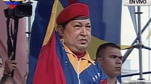 Chavez seeks re-election despite cancer