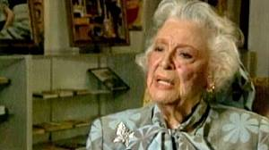 'Gone with the wind' actress, Ann Rutherford dies