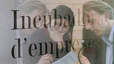 Incubating Spanish business