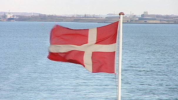 A green future for Denmark