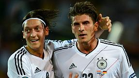 Euro 2012: Germany 2 – 1 The Netherlands