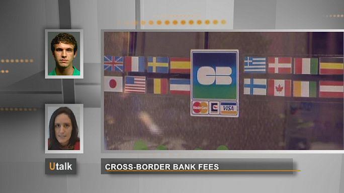 Bankaların yurt dışında işlem ücretleri
