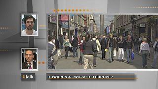 Avrupa Birliği, ikiye bölünebilir mi?