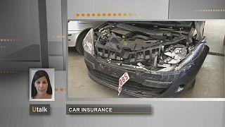 L'assurance voiture à l'étranger