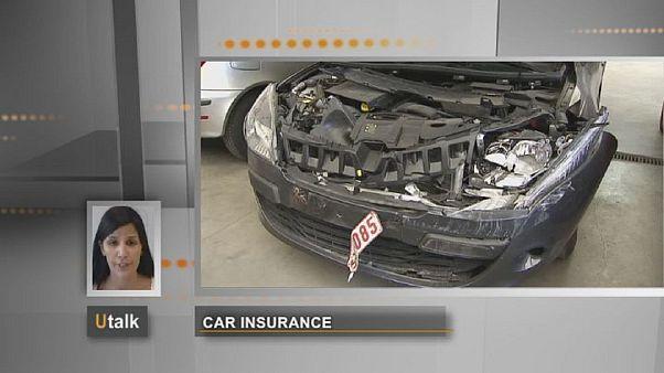 Atención al seguro del coche cuando viaja por Europa
