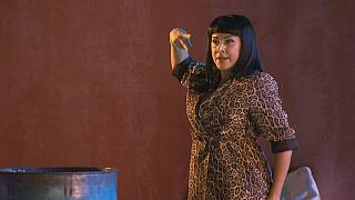 Cecilia Bartoli'nin eşsiz sesinden Kleopatra