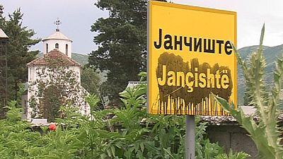 Inter-ethnic tensions in the Former Yugoslav Republic of Macedonia