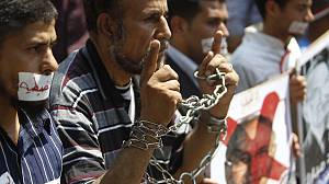 Egypt: court rulings spark outcry on eve of presidential poll