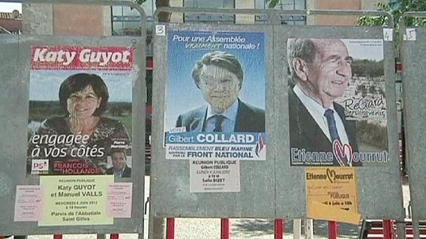 Las amistades peligrosas en las legislativas francesas