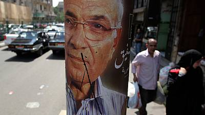 Boycott calls grow in Egypt presidential election