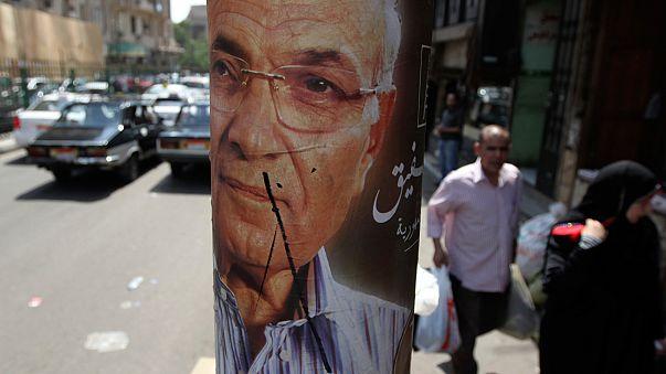 Boycott calls grow in Egypt presidential election