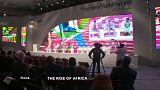 El crecimiento económico de África, ¿mito o realidad?