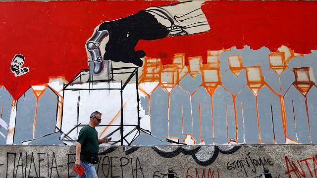 Греческая дилемма: евро или жизнь