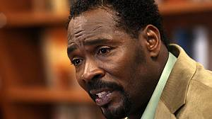LA riots victim Rodney King dies