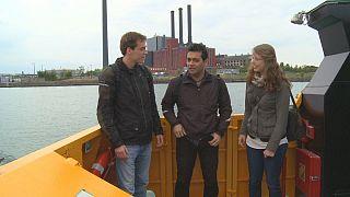 Estudantes apostam futuro nos estágios Erasmus