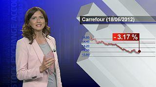 Carrefour призывает инвесторов потерпеть