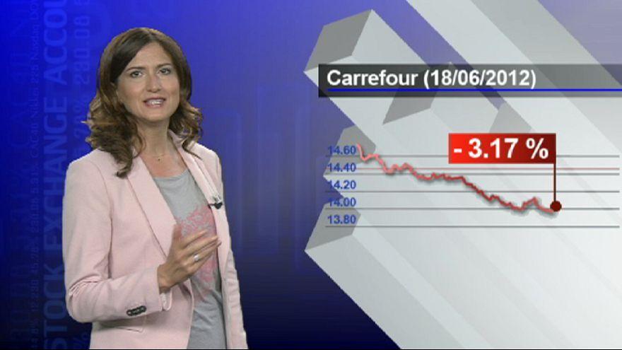 Carrefour: 3 anni per risollevare il numero 1 della distribuzione in Europa