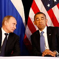 What did Putin say to Obama?