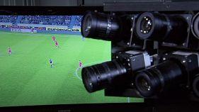 Forscher ermöglichen 360-Grad-Live-Übertragung