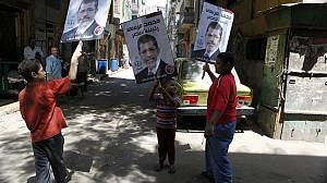 Tense wait in Egypt ahead of presidential result