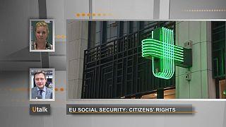 Seguridad Social en la UE y los derechos de los ciudadanos