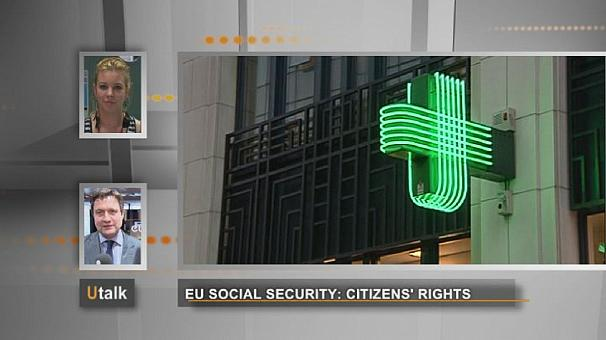 UTalk: Sistema de segurança europeu?
