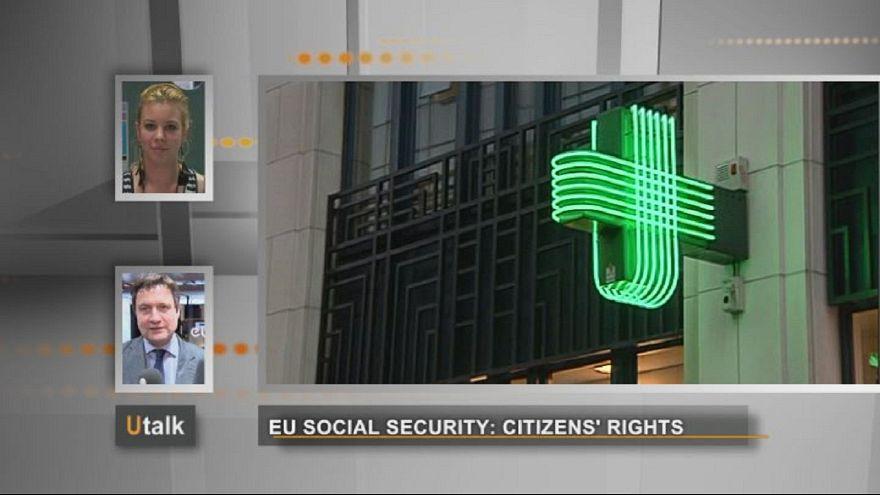 U-talk: A European Social Security system?