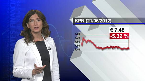 Slim chance for KPN