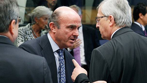 Spain on the verge of ESM bailout