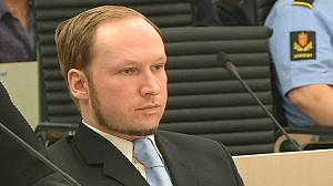 Trial of mass killer Breivik ends, verdict due in August