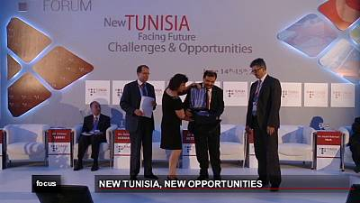 Tunesien wirbt um Investoren