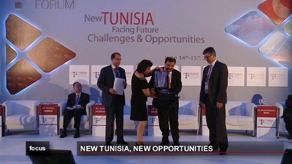 رهانات اقتصادية واستثمارية جديدة تواجه تونس ما بعد الثورة