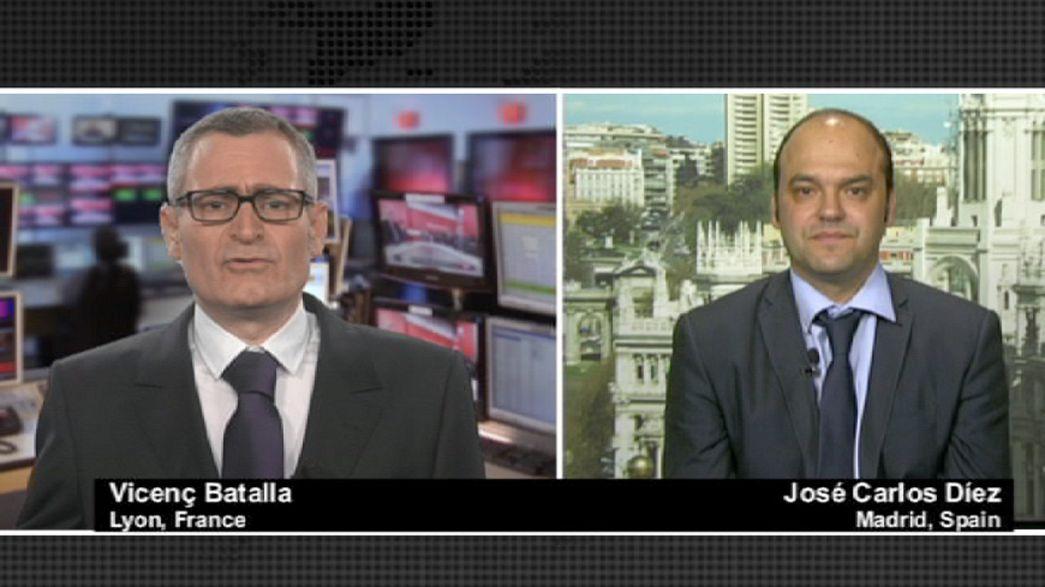 Il salvataggio spagnolo e lo scetticismo dei mercati