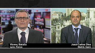 Bankenhilfe für Spanien - jetzt kommen die Details