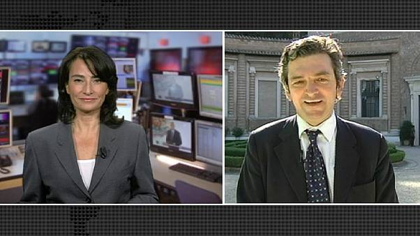 Luigi Spinola, periodista económico: crecimiento para salir de la crisis