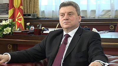 """""""Mazedonien braucht die EU-Mitgliedschaft"""""""