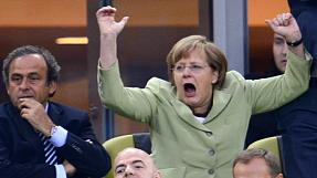 EURO 2012: Germany send Greece out of Europe
