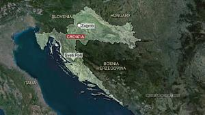 7 Czechs die in Croatia bus crash