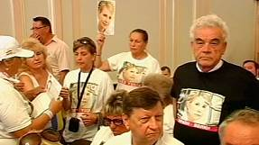 Tymoshenko trial postponed