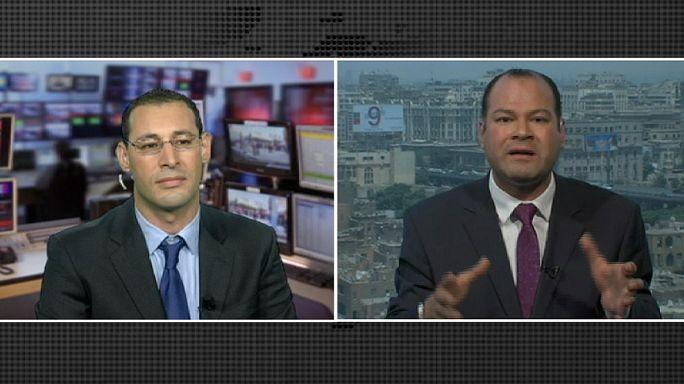 """""""Mısır'da ordu gücünü bırakmak istemiyor"""""""