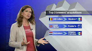 Bière : le Belge AB Inbev veut s'offrir le Mexicain Modelo... Et sa Corona